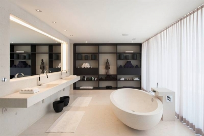 3 tips bij het kiezen van badkamerverlichting - LED.GENT